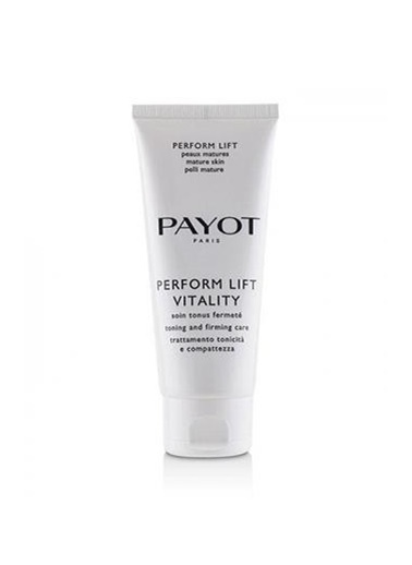 Payot Payot Perform Lift Vitality - Toning & Firming Care 100ml Renksiz